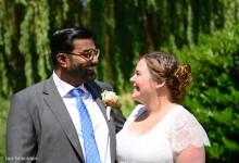 Madieke en Viresh